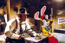 Bob Hoskins, Who Framed Roger Rabbit