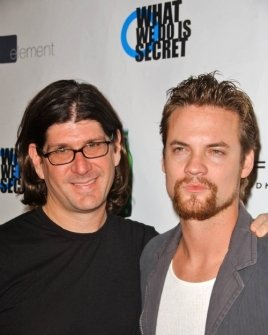 Rodger Grossman and Shane West