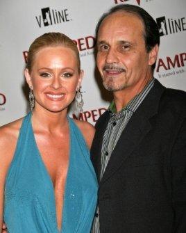 Katie Lohmann and Charles McClendon