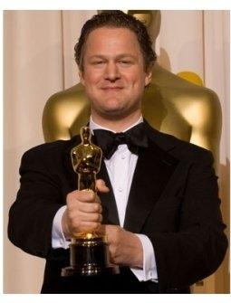 79th Annual Academy Awards Backstage: Florian Henckel von Donnersmarck