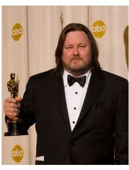 79th Annual Academy Awards Backstage: William Monahan