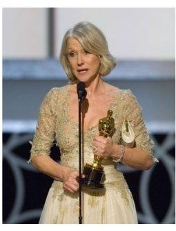 79th Annual Academy Awards Show Photos: Helen Mirren