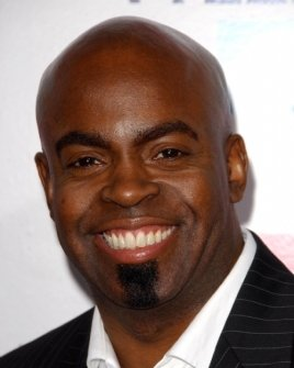 Maurice Jamal