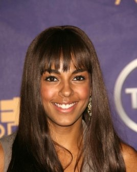 Marsha Thomason at the 2006 TNT Black Movie Awards