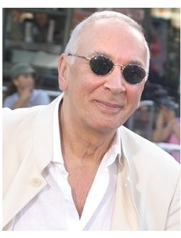 Superman Returns Premiere Photos:  Frank Langella