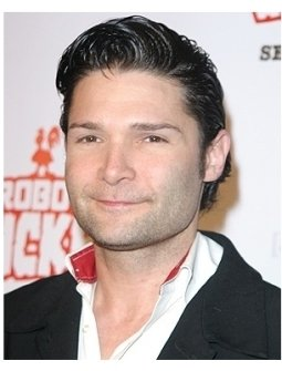 Robot Chicken DVD Launch Party:  Corey Feldman