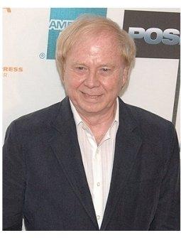 Director Wolfgang Petersen