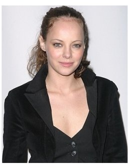 Mean Magazine Party Photos:  Bijou Phillips