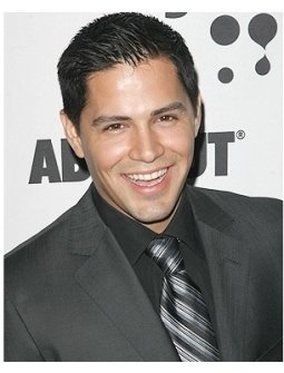 17th GLAAD Awards Photos:  Jay Hernandez