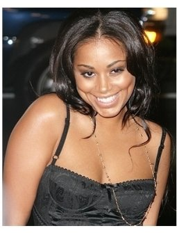 ATL Premiere Photos:  Lauren London