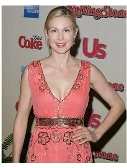US Rolling Stone After Oscars Party Photos: Kelly Rutherford