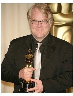 78th Annual Academy Awards Press Room Photos:  Philip Seymour Hoffman