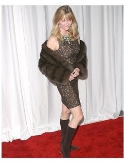 06 Weinstein Pre-Oscar Party Photos:  Cheryl Tiegs