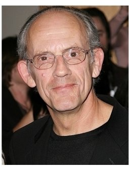 Modern Master Award:  Christopher Lloyd