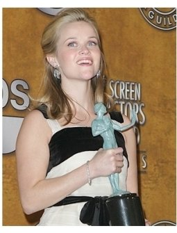 2006 SAG Awards Press Room: Reese Witherspoon