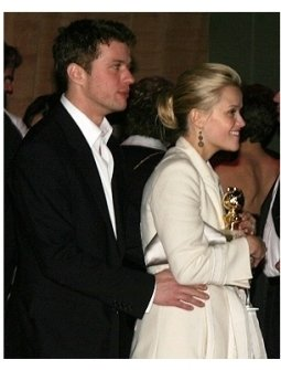 NBC Universal GG After Party Photos: Ryan Phillippe and Reese Witherspoon