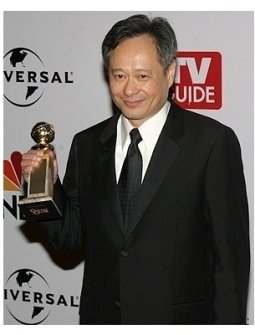 NBC Universal GG After Party Photos: Ang Lee