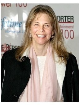 Power 100 Breakfast Photos: Lindsay Wagner