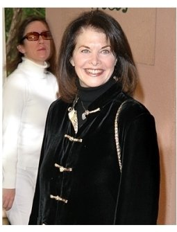 Power 100 Breakfast Photos: Sherry Lansing