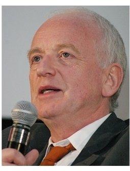 Ian McDiarmid (Supreme Chancellor Palpatine)