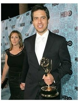 The 57th Annual Emmy Awards – HBO After Party Photos:  Ray Romano and wife Anna Scarpulla