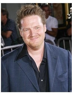 Just Like Heaven Premiere: Donal Logue