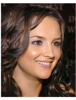 Into the West Premiere: Rachael Leigh Cook