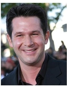 Mr. & Mrs. Smith Premiere: Writer Simon Kinberg