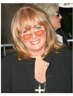 Cinderella Man Premiere: Producer Penny Marshall