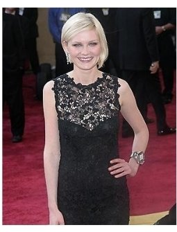 77th Annual Academy Awards RC: Kirsten Dunst