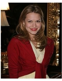 Bethany Joy Lenz at the <I> In Style </I> Magazine Luncheon