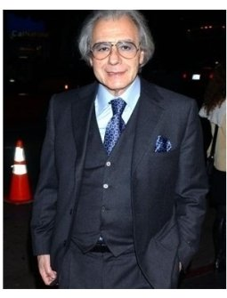 Lalo Schifrin at the After the Sunset Premiere