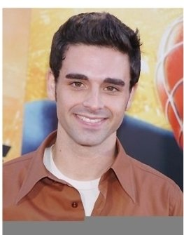 """Chris Carraba at the """"Spider-Man 2"""" Premiere"""
