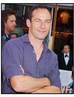 """Jason Isaacs at """"The Chronicles of Riddick"""" Premiere"""