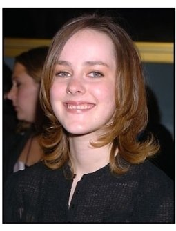 "Jena Malone at the ""Saved!"" Premiere"