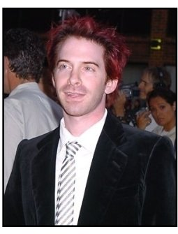 """Seth Green at the """"Saved!"""" Premiere"""
