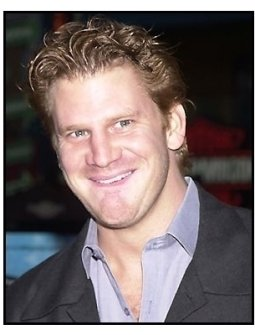 "Dash Mihok at the ""Connie and Carla"" Premiere"