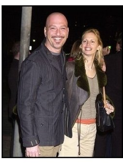 """Howie Mandel at the """"Welcome to Mooseport"""" Premiere"""