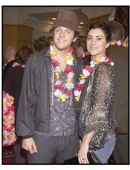 "Jason Mraz at the ""50 First Dates Premiere"""
