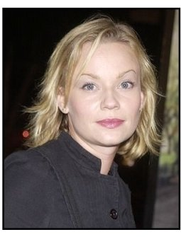 """Samantha Mathis at the """"Along Came Polly"""" Premiere"""