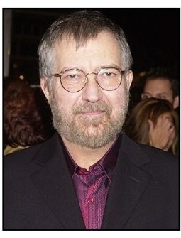"""Co-producer and co-writer Tobe Hooper at the """"Texas Chainsaw Massacre"""" Premiere"""
