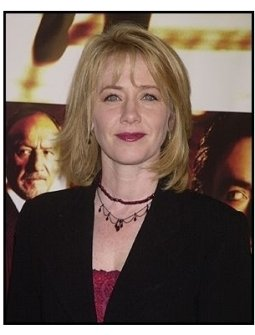 Ann Cusack at the Runaway Jury Premiere