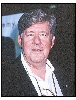"""Edward Herrmann at the """"Intolerable Cruelty"""" premiere"""