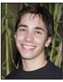 """Justin Long at the """"Jeepers Creepers 2"""" premiere"""