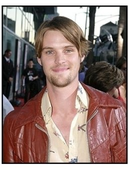 "ONE TIME USE ONLY: Jesse Spencer at the ""Uptown Girls"" premiere"