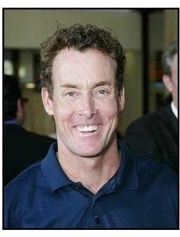 "ONE TIME USE ONLY: John C. McGinley at the ""Uptown Girls"" premiere"