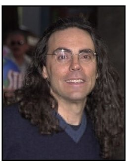 """Tom Shadyac at the """"Bruce Almighty"""" premiere"""