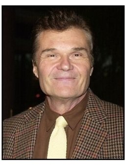 "Fred Willard at the ""A Mighty Wind"" premiere"