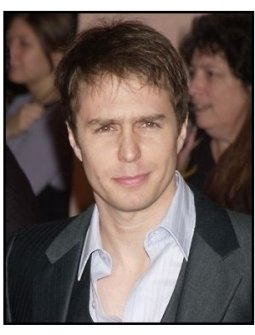 """""""The 8th Annual Critic's Choice Awards"""": Sam Rockwell"""