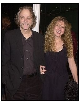 Lord of the Rings: The Two Towers premiere still: Brad Dourif